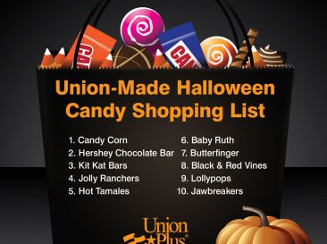 Union Made Candy
